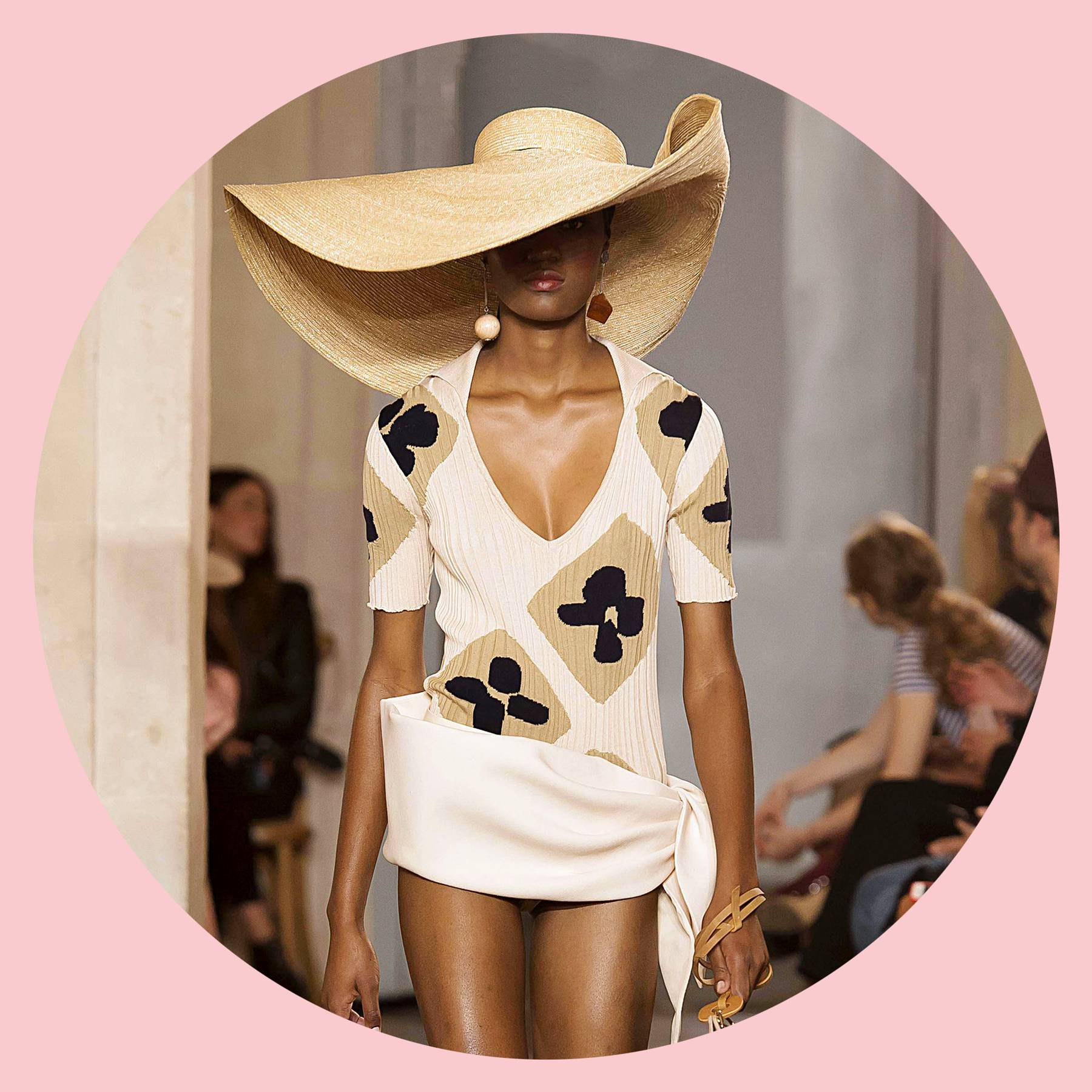de6565e2 Sun Hats: The Best Summer Sun Hats And Caps 2018 | Glamour UK