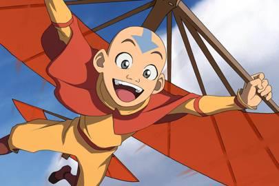 13. Avatar: The Last Airbender (2005-2008)