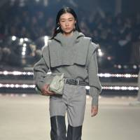 1. TONAL GREY IS THE NEW CREAM