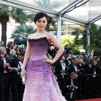 Fan Bingbing - Cannes 2011