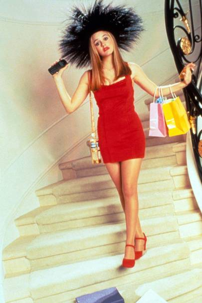 Clueless Quotes To Like Totally Fall Butt Crazy In Love With