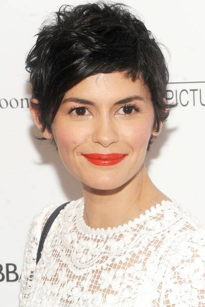 Pixie Cut Hairstyles: Celebrity Pixie Cut And Cropped Hairstyles ...