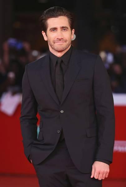 50. Jake Gyllenhaal