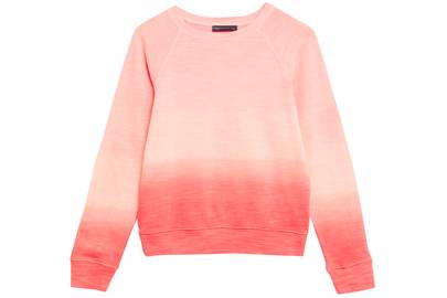 Best of M&S SS21 Collection - Cosy Dip Dye