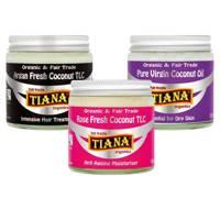 Tiana Coconut Oil