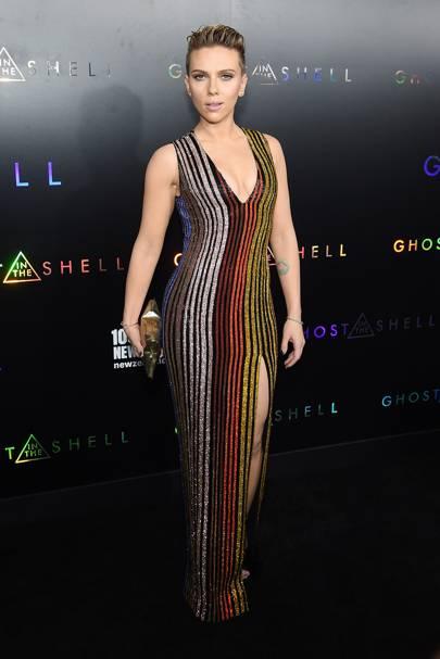 29. Scarlett Johansson