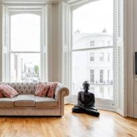 Best Brighton honeymoon Airbnb