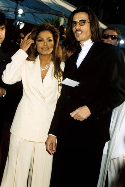 No 17: Janet Jackson and Rene Elizondo