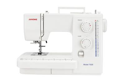 Best sewing machine for tackling denim