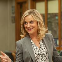 Amy Poehler - Parks and Recreation
