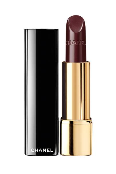 Chanel Rouge Allure in Rouge Noir, £26