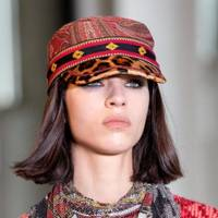 Etro, Paris Fashion Week