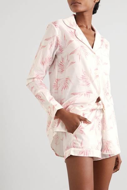 Best organic cotton pyjamas for women