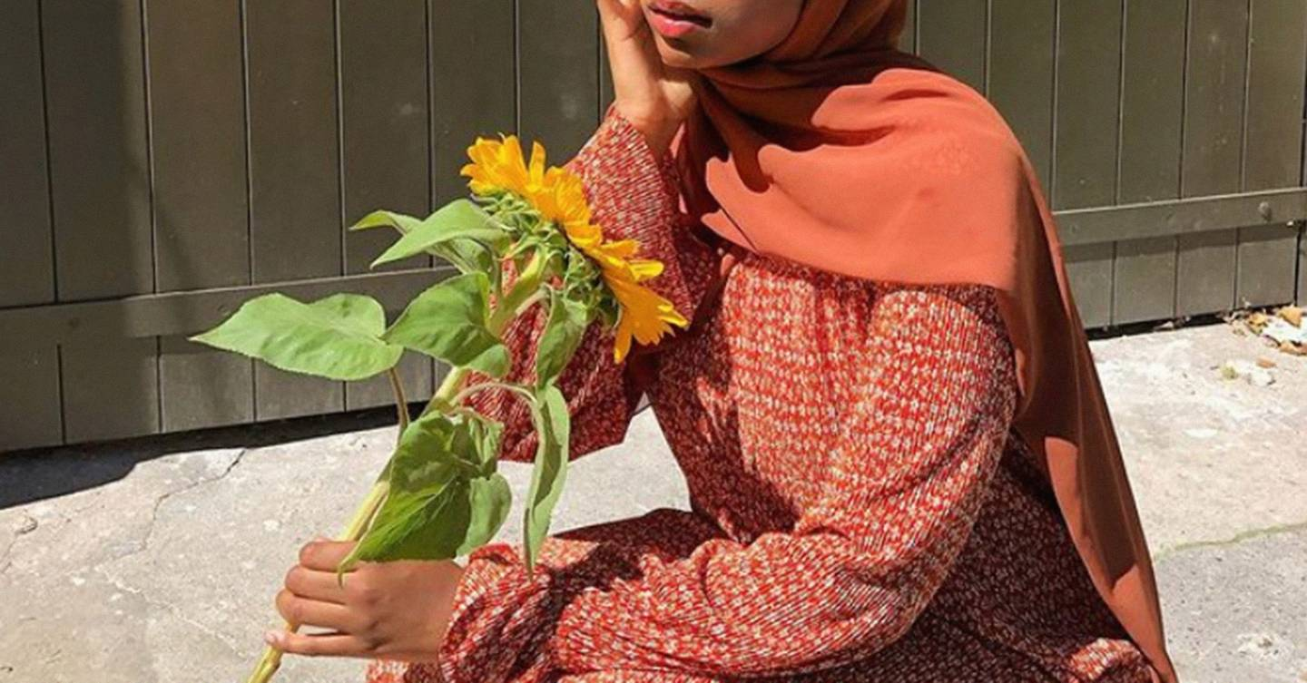 These modest summer dresses will keep you cool *and* covered up in the heat