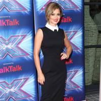 Cheryl's X Factor Return