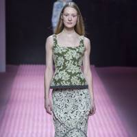 Trend: Green and Pleasant Land