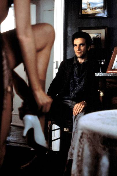 a comparison of the novel and the movie adaptation of the unbearable lightness of being The unbearable lightness of being type movie current status in season mpaa r a by-the-book adaptation of line would have had.