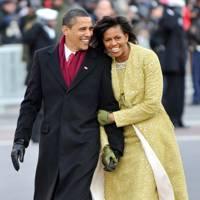 2009: Barack Obama's inauguration