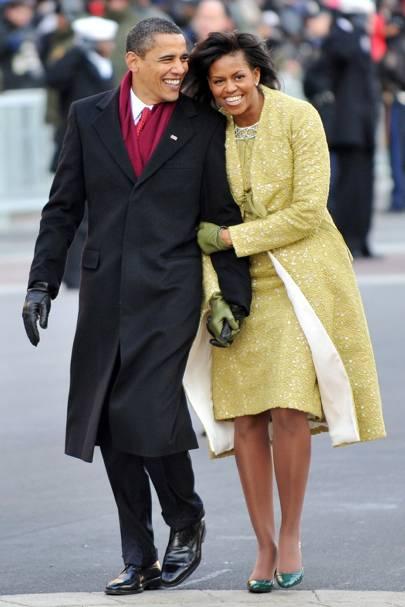 2009 Barack S Inauguration