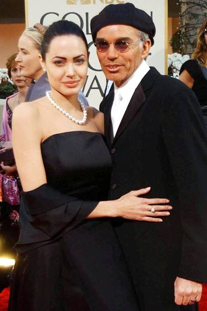 Angelina Jolie & Billy Bob Thornton