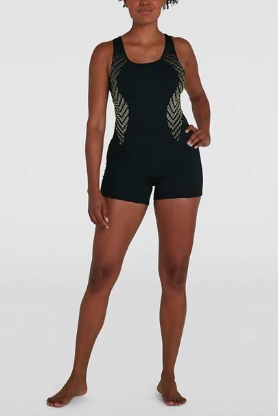 Best modest swimwear: Speedo modest swimwear