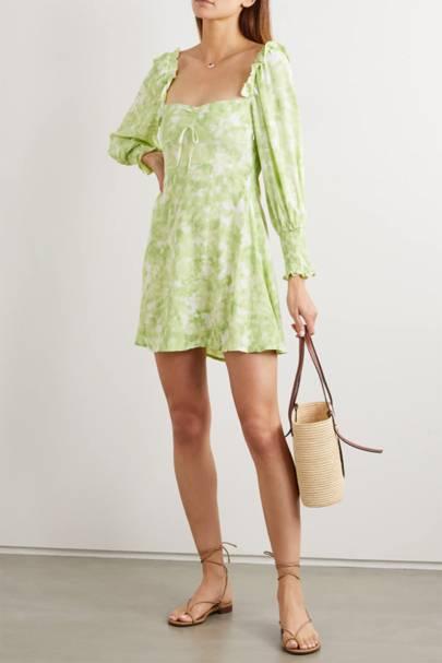 Net-A-Porter Winter Sale Edit: the summer dress