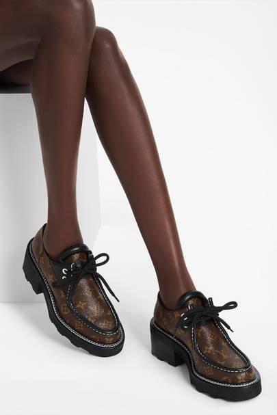 Best designer brands: Louis Vuitton