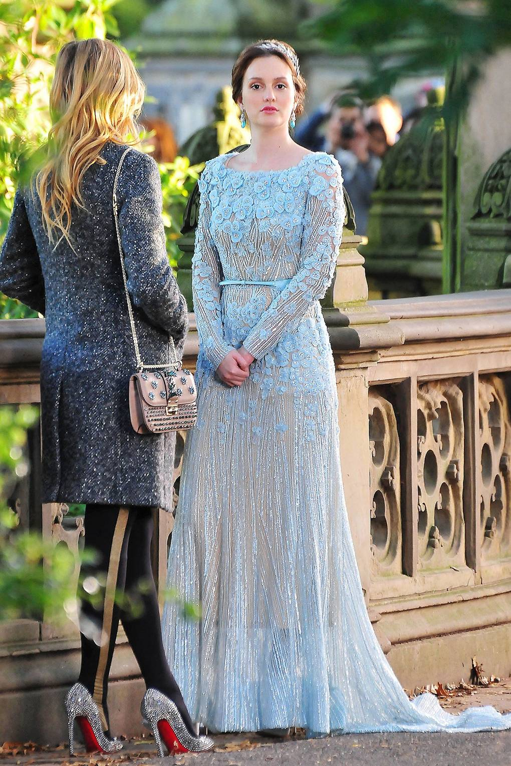 Best Wedding Dresses In Movies & From TV - Pictures | Glamour UK