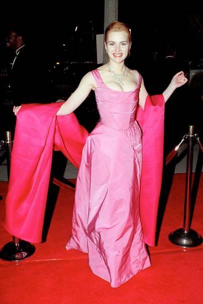Kate Winslet - 1996