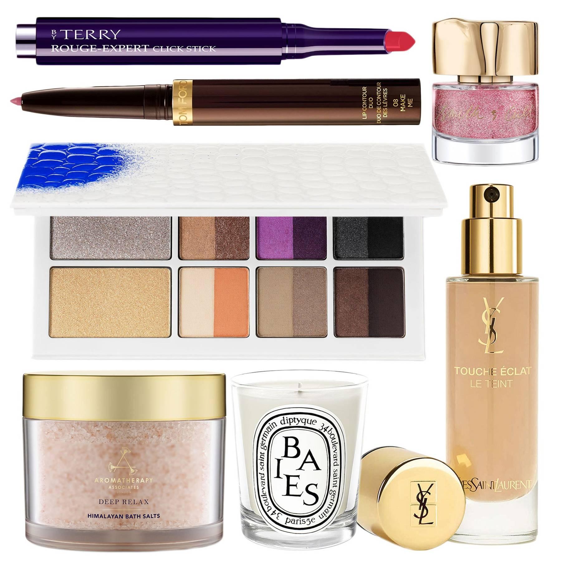Glamour Beauty Powerlist 2016 Winning Products Uk Krezi Kamis 26 Bourjois Rouge Edition Velvet Lipstick
