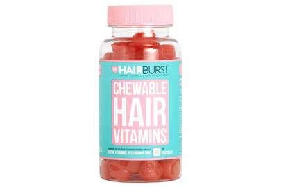 Best beauty supplements for hair growth