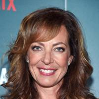 Playing Detective Riley: Allison Janney