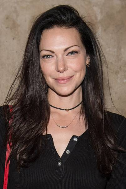 Cathy the room mate: Laura Prepon