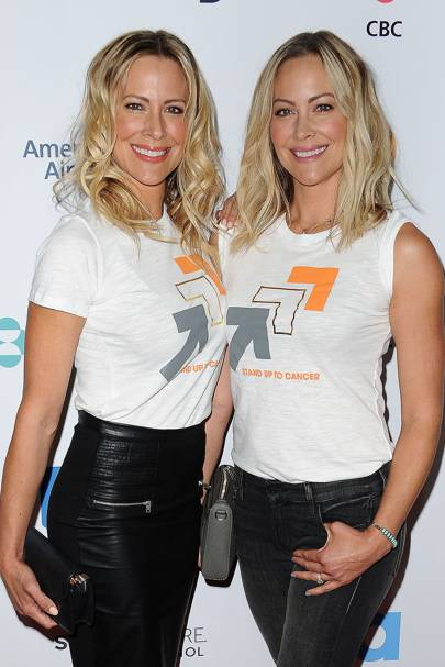 Celebrity Twins – Famous Identical Twins & Siblings ...
