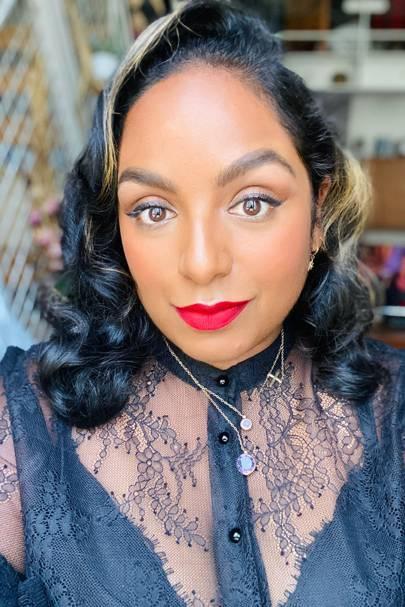Anita Bhagwandas