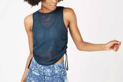 Gifts for gym lovers: the gym top