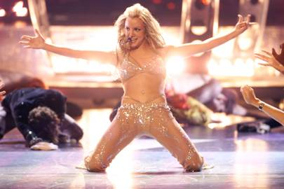 Britney Spears: For the Record