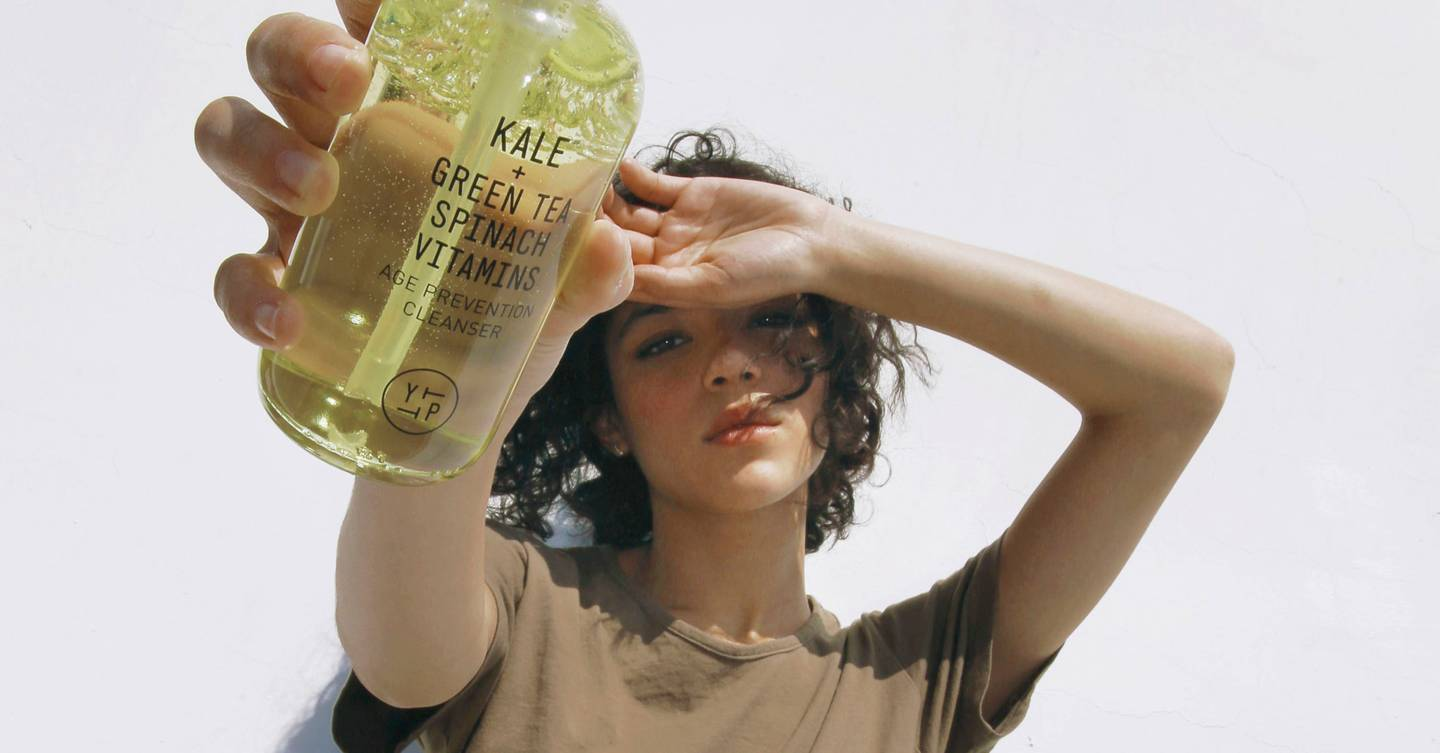 Youth To The People is the top-selling US skincare brand that's just landed in the UK, here's what all the fuss is about…
