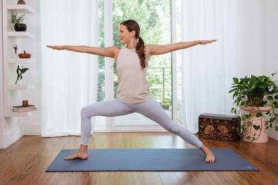 1. Yoga With Adriene