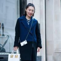 Rachel Rong, Student