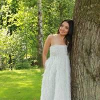 Ganni dress, UK14