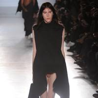 Rick Owens put penises on the catwalk
