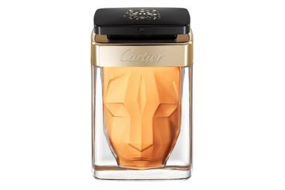 Monday 27th February: Cartier La Panthère Édition Noir Absolu Eau de Parfum, 50ml