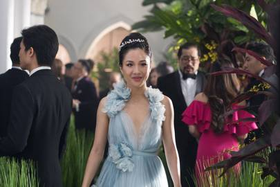 Crazy Rich Asians, 2018