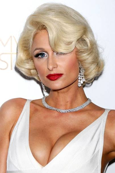 how to style hair like marilyn marilyn inspired hair and uk 3171