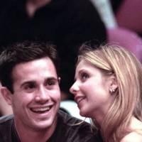 Sarah Michelle Gellar & Freddie Prinze Jr