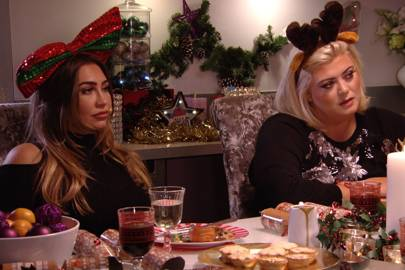 The Only Way Is Essexmas