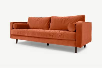 Best sofas 2021 UK: Made.com sofas