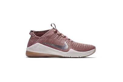 Nike Free Flyknit trainers