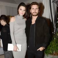 Kendall Jenner & Scott Disick